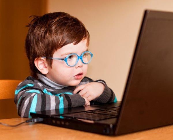 Осторожно, гаджеты: Как уберечь зрение. зрение