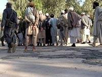 Цистерны с топливом взорвались в Афганистане, есть жертвы