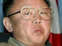 В новой конституции КНДР особо выделена роль Ким Чен Ира