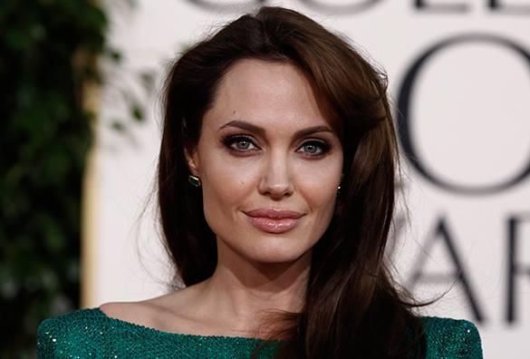 Анжелина Джоли идет в политику. 304895.jpeg