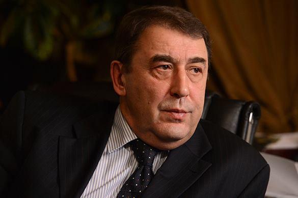 лидер «Гражданской инициативы» Андрей Нечаев