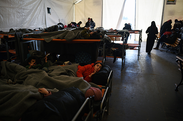 Европа поражена: 15-летний беженец зарезал сотрудницу приюта