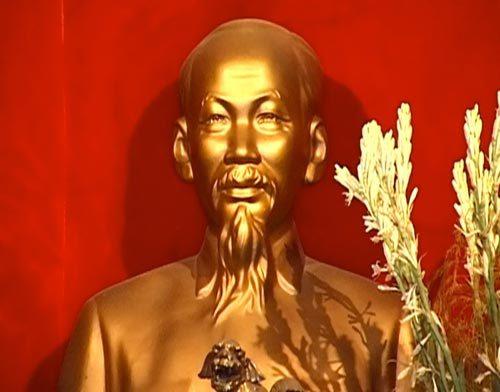 Скульптуру Хо Ши Мина — лучшего друга Советов — установят во Владивостоке. Скульптуру Хо Ши Мина — лучшего друга Советов — установят во Вла