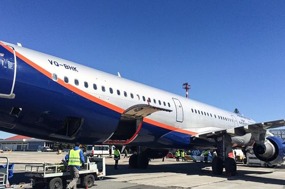 Проверь под сиденьем: перевозка золота гражданским рейсом закончилась ЧП. 385895.jpeg