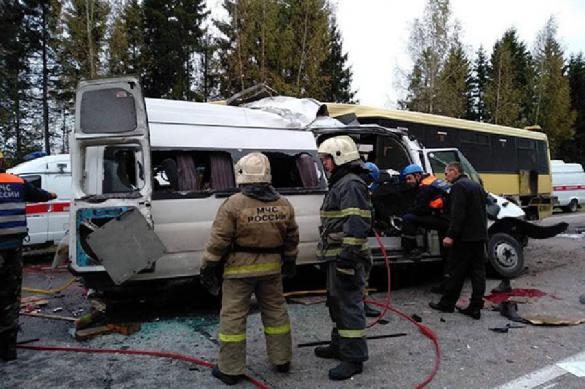 ДТП в Тверской области: погибли 13 человек. 392895.jpeg