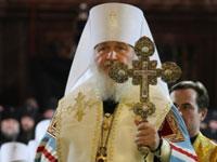 Патриарх Кирилл освятит строительство нового храма на юге