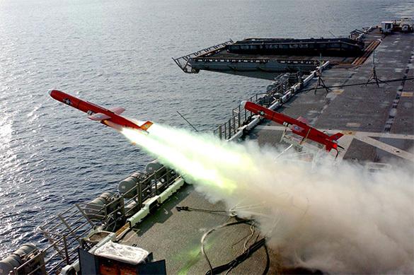 На Гавайях успешно испытана американская противоракета. 374896.jpeg