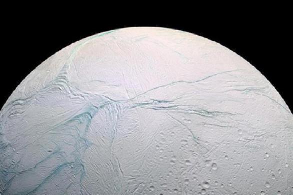 На спутнике Сатурна нашли признаки жизни. На спутнике Сатурна нашли признаки жизни