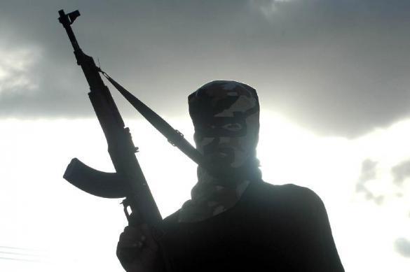 Смертник пытался взорвать беглого вице-президента Афганистана. 389896.jpeg