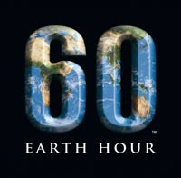 Сегодня весь мир выключит свет на один час