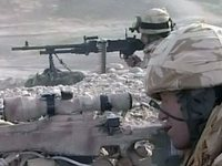 Американские войска ищут рядового, попавшего в Афганистане в