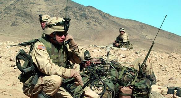 Василий Кравцов: По соглашению американцы вправе творить в Афганистане все, что им взбредет в голову.