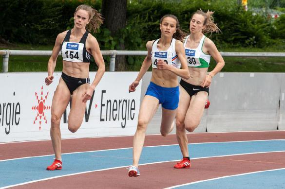 Российские легкоатлеты неожиданно заболели после приезда допинг-контроля. Российские легкоатлеты неожиданно заболели после приезда допинг-