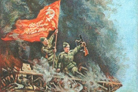 Дело Скрипаля: Россия угодит Западу, только если ляжет и умрет. 384897.jpeg