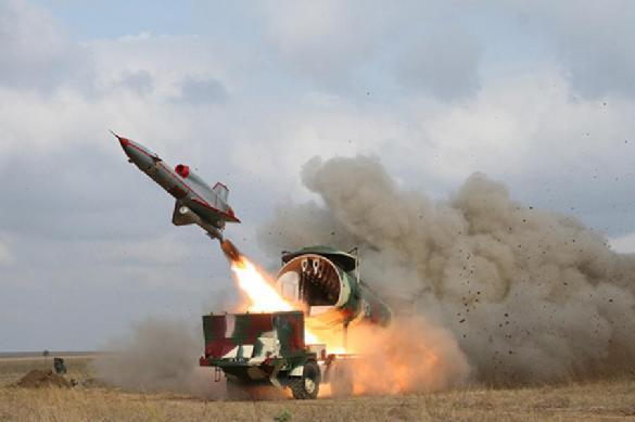 На Украине похвалились ракетой, способной