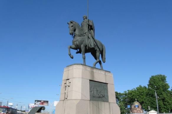 Князь Невский: