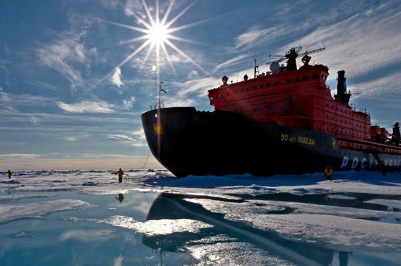 Россия не отдаст Арктику Соединенным Штатам. 399897.jpeg