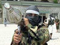 Самолет США обстрелял мирных жителей вместо боевиков