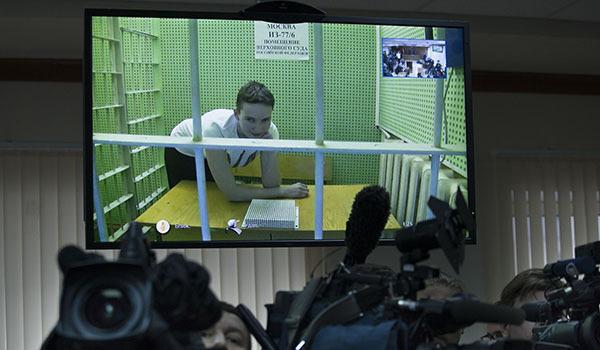 Обвинительное заключение по делу Савченко обнародовано ее адвокат