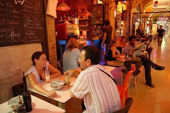 Ресторанный бизнес: Для русского человека важны нюансы