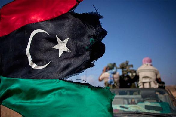 Разделят ли Ливию на небольшие региональные государства?
