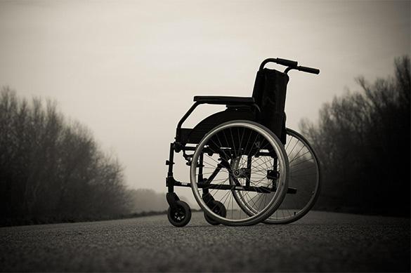 инвалиды. Минтруд хочет защитить инвалидов