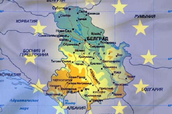 Парламент Косово провозгласил создание армии. НАТО