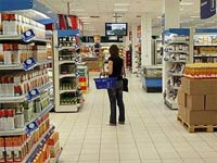 Шувалов: в России не будут ограничены цены на продовольствие