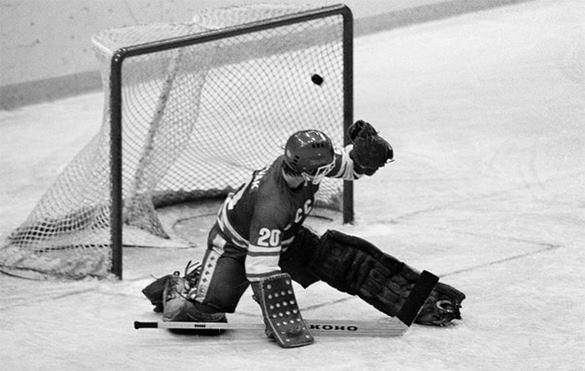 Третьяк потребовал забыть о советских временах в хоккее. Хоккей