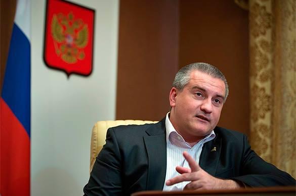 В Крыму проводят чистку от коррупционеров. Сергей Аксенов