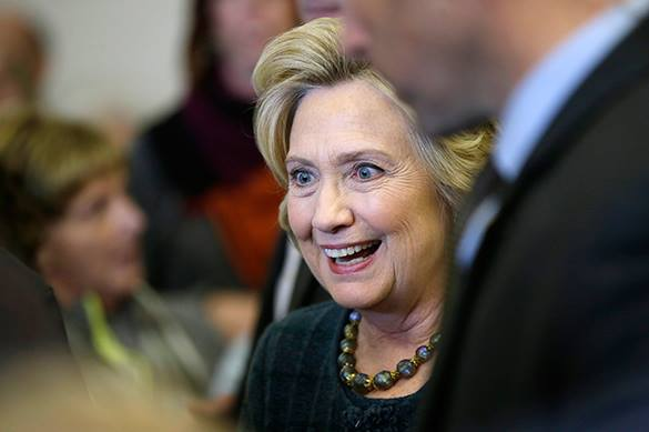 Президентская кампания Клинтон: хуже еще не было