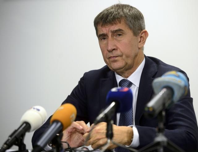 Миллиардер Бабиш выиграл парламентские выборы в Чехии. Миллиардер Бабиш выиграл парламентские выборы в Чехии