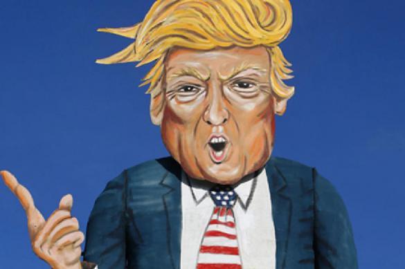 Трамп начинает масштабные поиски