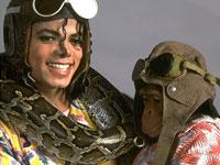 Поклонников Майкла Джексона просят позаботиться о его животных