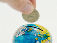 Мировая экономика начала восстанавливаться