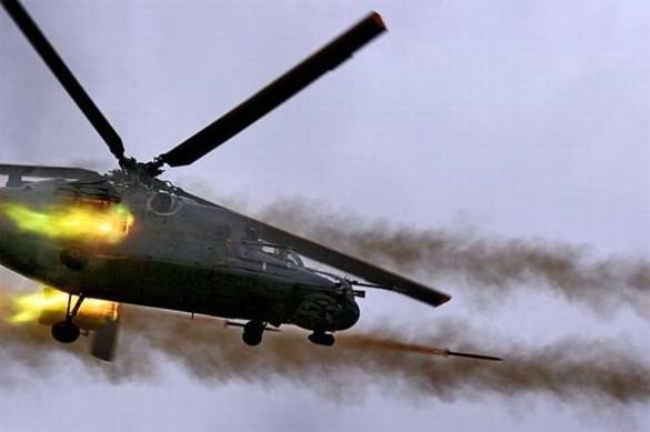 У России еще один мегапартнер в Азии. Вертолет Ми-35