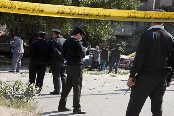 В Египте ликвидированы 14 террористов