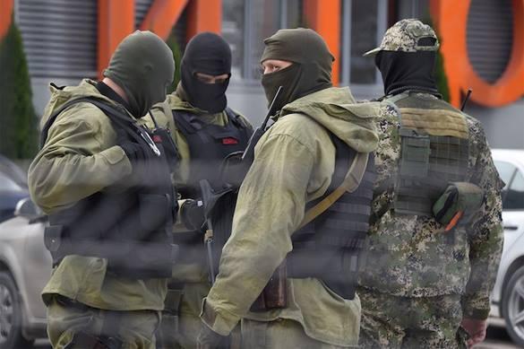 ЛНР выступила против введения миротворцев. 375901.jpeg