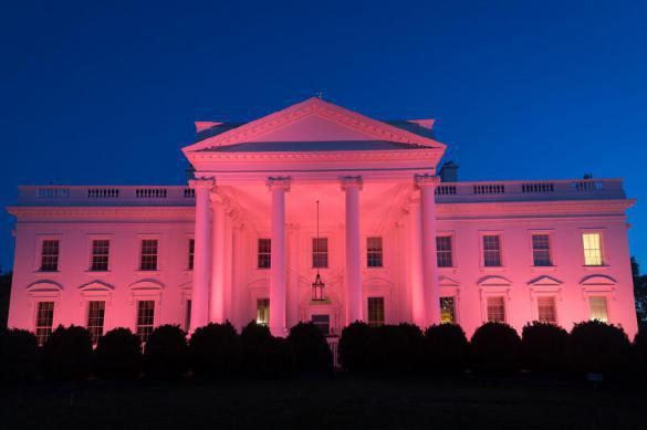 Cенат США принял бюджет на два года. 382901.jpeg