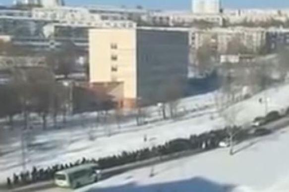 Похороны уголовника: МВД привлечет к суду автора видео и комментаторов из Амурска. 396901.jpeg