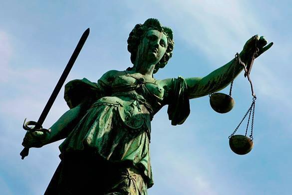 Обыск в Печерском суде Киева: месть или справедливое расследование?. Правосудие