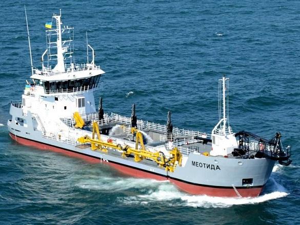 Украинцы срочно решили рыть Азовское море. 375902.jpeg