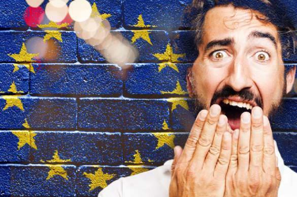 """СМИ: """"желтые жилеты"""" призвали обрушить банковскую систему ЕС. 396902.jpeg"""
