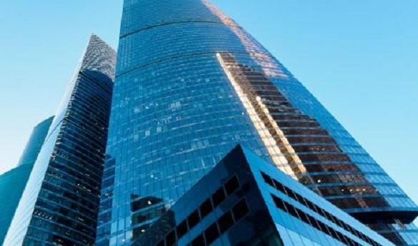 Москва возглавила список европейских мегаполисов с наиболее крупными бизнес-центрами. 399902.jpeg