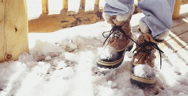 Маме на заметку: Как правильно одевать ребенка. детская обувь