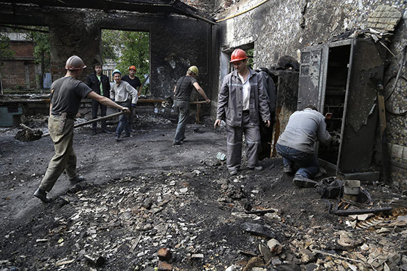 Олег Тюрпенко: Сейчас особенно надо поддерживать угольную промышленность России. 299903.jpeg