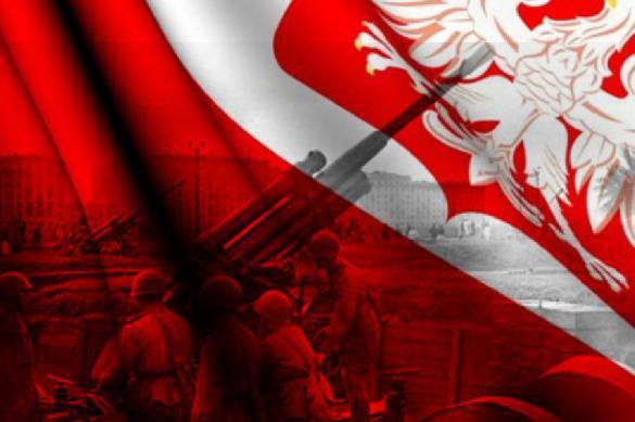 """Польша """"не заметила"""" годовщину освобождения Варшавы от нацистов. 381903.jpeg"""