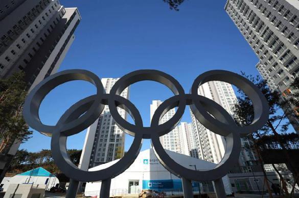 СМИ: организация Олимпиады-2018 не идеальна. 382903.jpeg