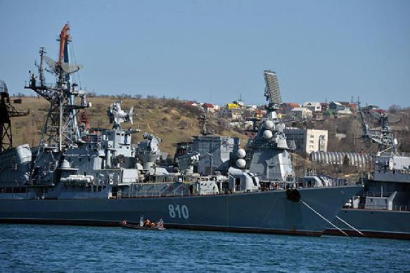 В Киеве сообщили о тысячелетней истории украинских ВМС. 391903.jpeg