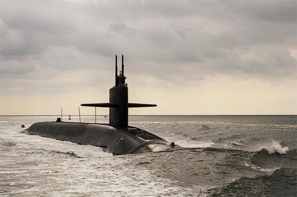 Латвия засекла субмарины икорабль русских ВМФ
